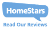 Homestars reviews Capital Stoneworks