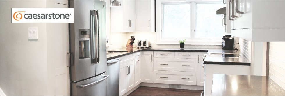 buy caesarstone in Ottawa