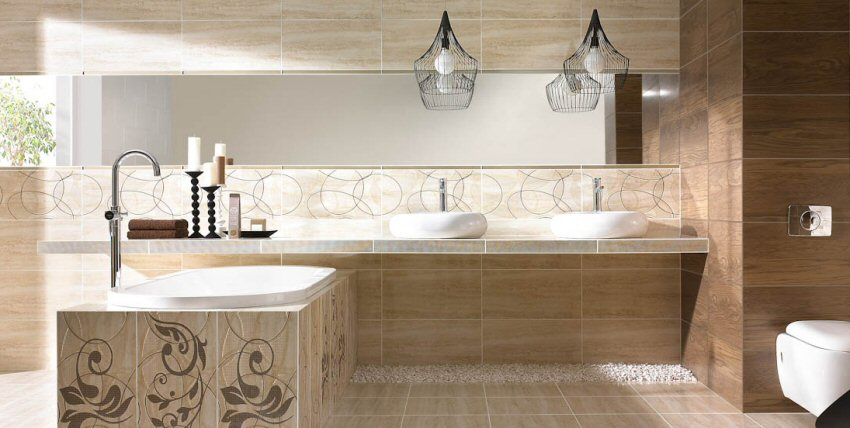 Bathroom Tiles Capital Stoneworks