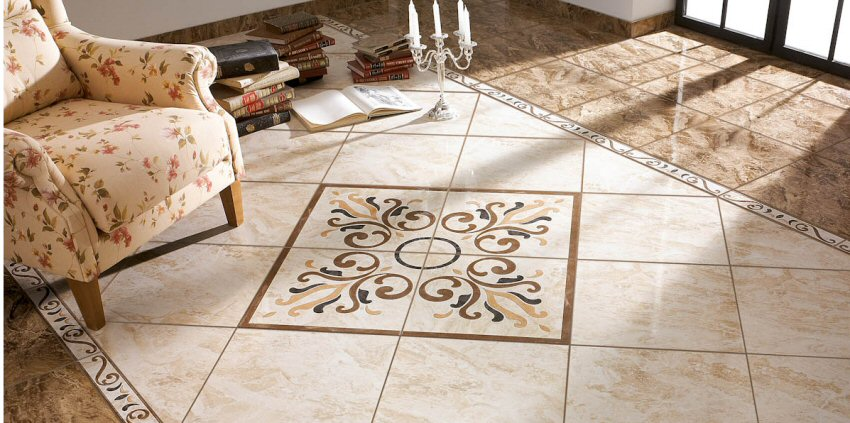 Image result for floor tile design banner
